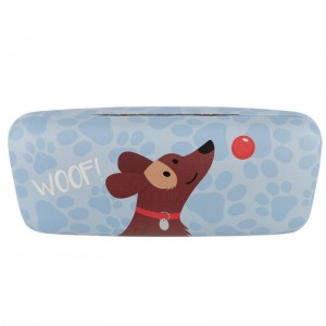 Etui na okulary III - Catch Patch Dogs